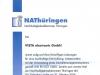 NAThueringen Zertifikat 2014
